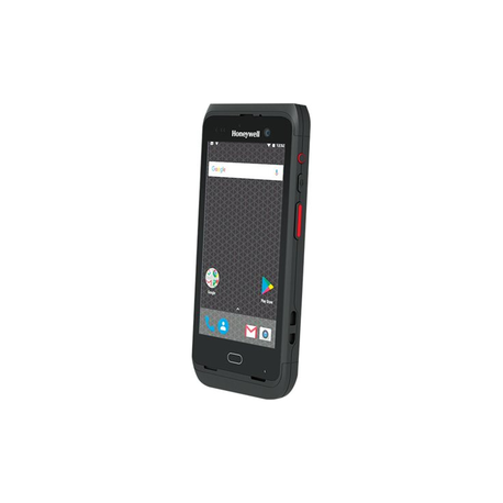 Honeywell CT40XP, 2D, USB-C, BT, Wi-Fi, 4G, warm-swap, PTT, GMS, Android