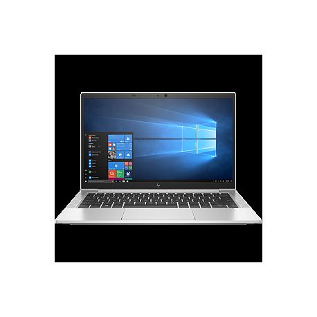 HP EliteBook 835 G7 - Ryzen 5 PRO 4650U, 8GB, 256GB NVMe SSD, 13.3 FHD AG, Smartcard, FPR, US backlit keyboard, Win 10 Pro, 3 ye