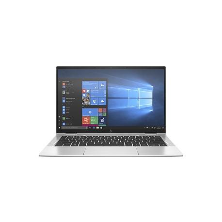 HP EliteBook x360 1030 G7 - i5-10210U, 16GB, 256GB NVMe SSD, 13.3 FHD Touch AG, US backlit keyboard, +Pen, Win 10 Pro, 3 years