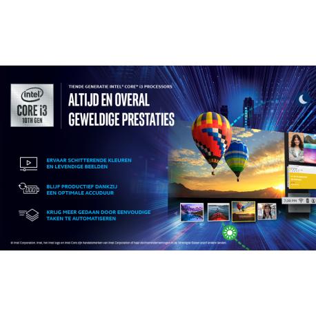 ZOTAC ZBOX CI622 NANO Barebone Intel Core i3-10110U 2XDDR4 SODIMM 2.5inch SATA III Bay DUAL 2GLAN WIFI BT DP/HDMI EU+UK PLUG