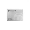 Transcend SSD230S, 128GB, 2.5'', SATA3, 3D, Aluminum case