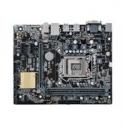 Asus H110M-K LGA1151 H110 2DDR3(Dual Channel) maxRAM 32GB 1 x D-Sub + 1 x DVI microATX