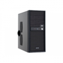 Chieftec IARENA CQ-01B MIDITOWER USB3.0 BLACK