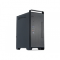 Chieftec Black with 2xUSB 3.0 with 2xPCI slots