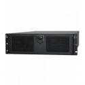 Chieftec RACKMOUNT ATX NO PSU BLACK 3U