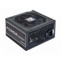 Chieftec FORCE 400W ATX-12V V.2.3, PS-2 type with 12cm fan, Active PFC, 230V only. 85proc Efficiency
