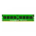 Kingston ValueRAM - Memory - 4 GB - DIMM 240-pin - DDR3 - 1333 MHz / PC3-10600 - CL9 - 1.5 V - unbuffered - non-ECC