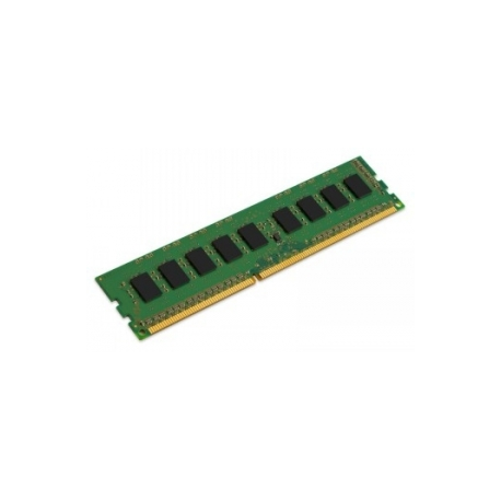 Kingston 4GB DDR3 1333MHz SoDimm 1,5V for Client Systems
