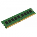 Kingston 4GB DDR3 1600MHz Dimm 1,5V for Client Systems