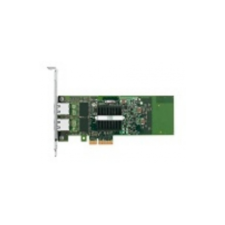 Intel Ethernet Server Adapter I350-T4 - Network adapter - PCIe 2 0 x4 low  profile - Gigabit Ethernet x 4 - for ThinkServer RD340