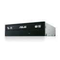 Asus Internal DRW Asus E-Green 24D5MT, 24x, SATA, Black