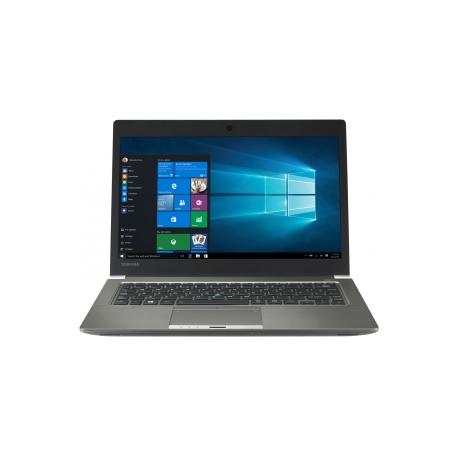Toshiba Portégé Z30t-C-136 - Core i5 6200U / 2 3 GHz - Win 10 Pro 64-bit -  8 GB RAM - 256 GB SSD - 13 3