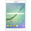 "Samsung TABLET GALAXY SM-T813 9.7""/32GB WHITE SM-T813"