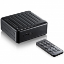 Asrock BEEBOX-S 6100U/B/BB, i3-6100U, DDR4-2133, 2.5'' SATA3, M.2, HDMI, USB 3.1