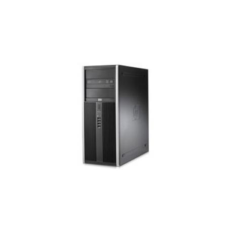 HP Compaq 8100 Elite Convertible Minitower PC (ENERGY STAR)
