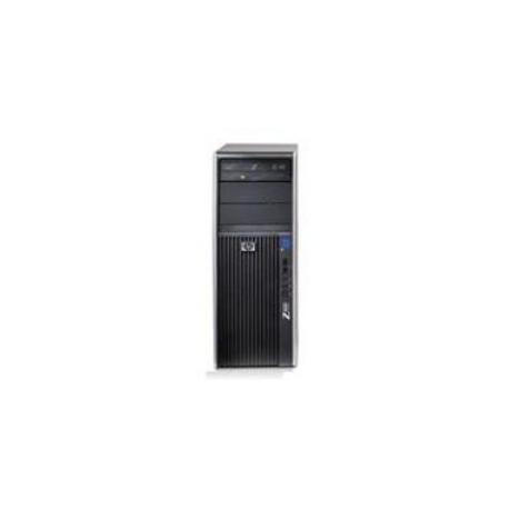 HP Workstation z400 - CMT - 1 x Xeon W3550 / 3 06 GHz - RAM