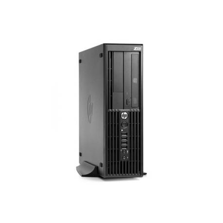 Z210 SFF 64 Xeon E3-1225 , 4GB, 500GB, IGFX P3000, DVDRW, 22-in_1, Win 7 pro 64 bit