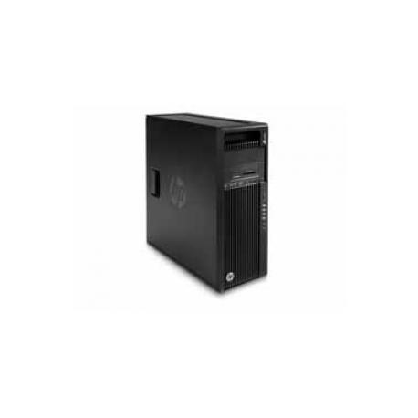 HP Workstation Z440 - MT - 4U - 1 x Xeon E5-1620V3 / 3 5 GHz - RAM 16 GB -  HDD 1 TB - DVD SuperMulti - no graphics - GigE - Win 7 Pro 64-bit (includes