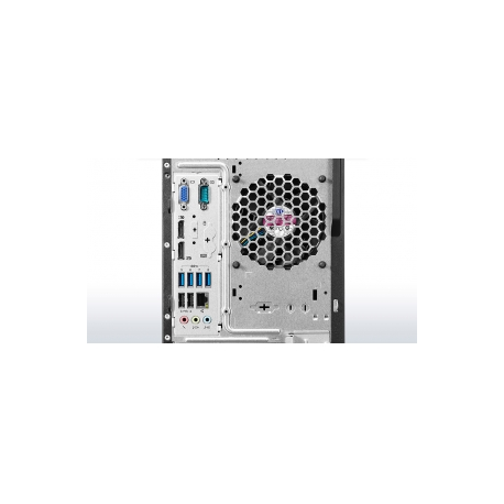 Lenovo TS E32 TWR I7-4770 3 4G 2X2GB (Tower/ Intel Core i7-4770 3 4 GHz, 8  MB L3, 1600MHz 4 Cores / 8 Threads/ 4GB 2x 2GB DDR3