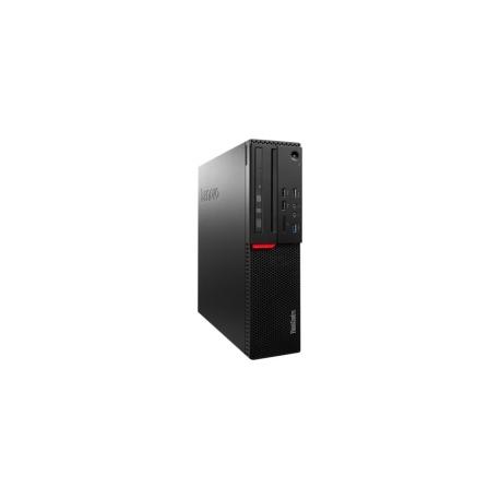 Lenovo ThinkCentre M700 10GT - SFF - 1 x Core i5 6400 / 2 7 GHz - RAM 8 GB  - SSD 256 GB - TCG Opal Encryption - DVD SuperMulti - HD Graphics 530 -