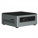 Intel COMPUTING KIT CMD-J3455/BOXNUC6CAYSAJ 950796
