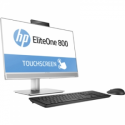 "HP EliteOne 800 G3 23.8"" Touch All-in-One/i5-7500/8GB/256GB PCIe NVMe/DVDRW/No mouse/Reclined Stand/WLAN/BT/vPRO/W10p64/3YW"