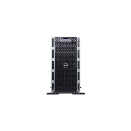 Dell PowerEdge T320 - Xeon E5-2407V2 2 4 GHz - 8 GB - 1 TB