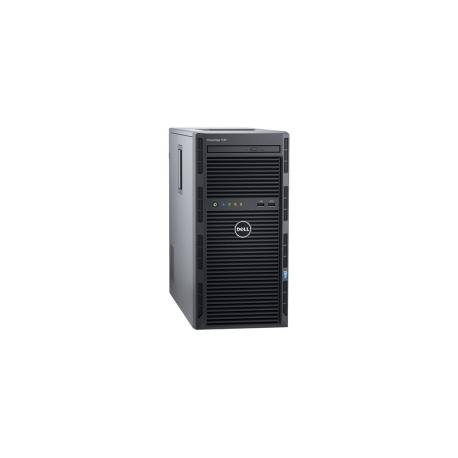 Dell PowerEdge T130 - MT - Xeon E3-1220V5 3 GHz - 4 GB - 1 TB