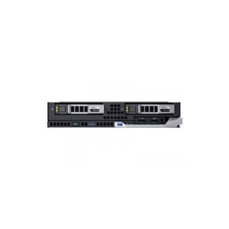 Dell PowerEdge FC630 - Server - blade - 2-way - 1 x Xeon E5-2630V3