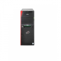 Fujitsu PRIMERGY TX1330 M3 E3-1220 V6 (Tower // 1x Intel Xeon E3-1220v6 4C/4T 3.00 GHz/ 8GB (1x8GB) 1Rx8 DDR4-2400 U ECC/ DVD-RW