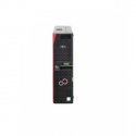 Fujitsu PRIMERGY TX1320 M3 E3-1230 V6 (Tower // 1x Intel Xeon E3-1230v6 4C/8T 3.50 GHz/ 1x 16GB (1x16GB) 2Rx8 DDR4-2400 U ECC/ D