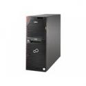 Fujitsu PRIMERGY TX1330 M3 E3-1220 V6 (Tower // 1x Intel Xeon E3-1220v6 4C/4T 3.00 GHz/ 1x 8GB (1x8GB) 1Rx8 DDR4-2400 U ECC/ DVD