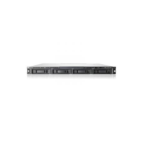 HPE ProLiant DL120 G6 Performance - rack-mountable - Xeon X3450