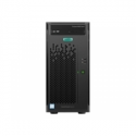 HP E ProLiant ML10 Gen9 4LFF NHP Tower E3-1225v5 1x8GB 2x1TB SATA 7.2k Intel RST SATA RAID 1Gb Emb 1x300W NHP 3-3-3
