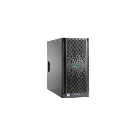 HPE ProLiant ML150 Gen9 - Server - tower - 5U - 2-way - 1 x Xeon E5-2620V4  / 2 1 GHz - RAM 16 GB - SATA - hot-swap 3 5