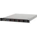 "IBM x3100M5 E3-1220v5 4C 3.0GHz,1x8GB, 3,5"" SS SATA SW RAID, 1x300W"