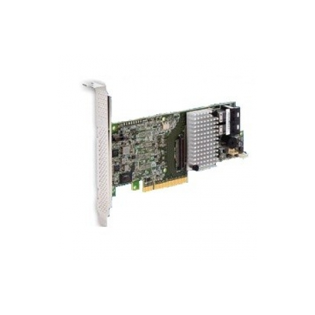 Plug-in Card Low Profile Components RS3DC080 Intel Lsi3108 Storage Controller