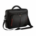 "Targus Laptop Cace for 13-14"" Classic+ Clamshell (CN414EU) / Polyester / Interior: 34 x 3.8 x 24 cm"