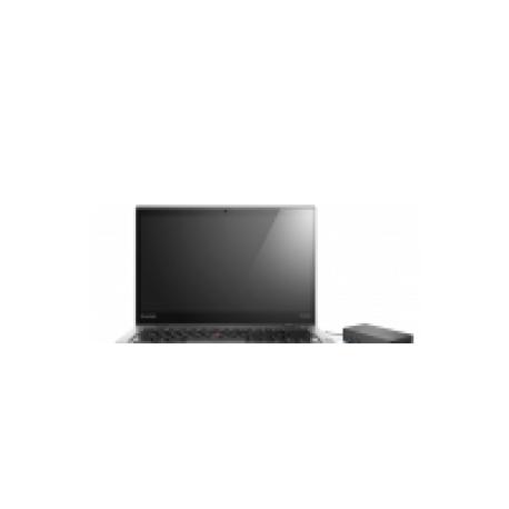 Lenovo ThinkPad USB 3 0 Pro Dock - Docking station - (USB) - GigE - 45 Watt  - for Thinkpad 13