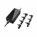 Trust 90W Primo Laptop Charger - black