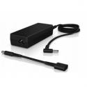 HP 90W Smart AC Adapter (4,5mm + redukce)