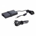 Dell POWER SUPPLY 130W AC ADAPTER (130W AC Adapter 3-pin with European Power Cord Kit)