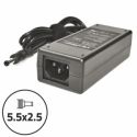 Qoltec Adapter for router/uniw. 12W 12V 1A 5.5*2.5