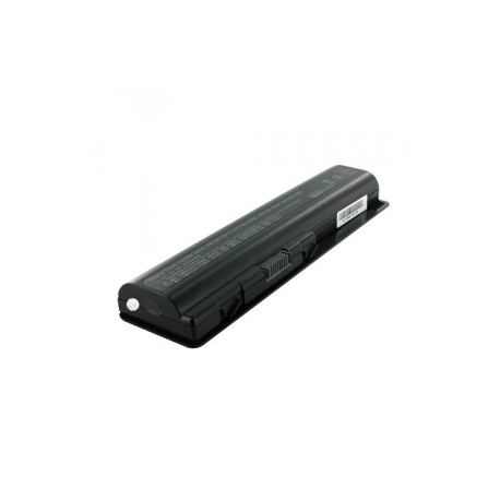 Whitenergy - Laptop battery - 1 x Lithium Ion 4400 mAh - for HP ...