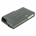 4world Bateria Dell Latitude D500/D600 4400mAh Li-Ion 10.8V