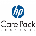 HP Electronic HP Care Pack Next Day Exchange Hardware Support - Extended service agreement - replacement - 4 years - shipment -