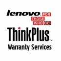 Lenovo Warranty 5WS0A23781 2YR Depot