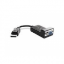 HP DISPLAY PORT TO VGA ADAPTER (F/ DEDICATED NOTEBOOK            GR)