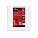 ART Anti-static cloth, dry, LCD / TFT/ 10szt 15X15cm AS-10 ART