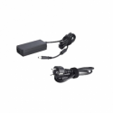 Dell AC adapter 65W for Inspiron 11 (3147/3148) / Inspiron 13 (7347) / OptiPlex (3020M/9020M) + cable